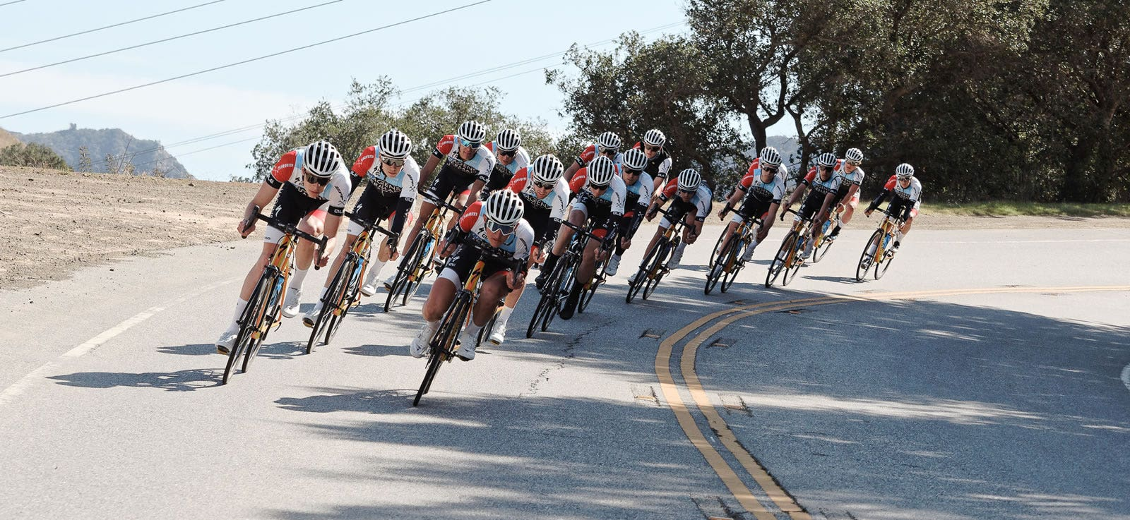 Hagens Berman Axeon Cycling Team