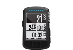 Wahoo Fitness ELEMNT BOLT Stealth